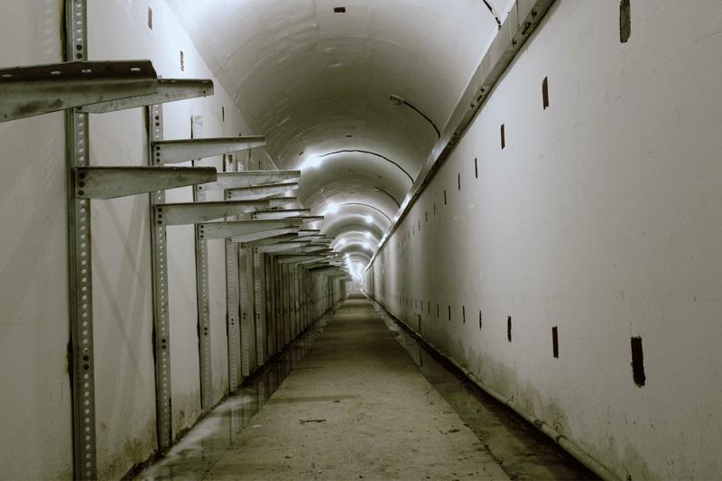 成都市高新区成仁快速通道(绕城高速-双流区界)道排工程施工1标段电力隧道工程